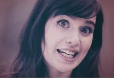 SANREMO 2012/ A Erica Mou il premio della critica dei giovani (video)