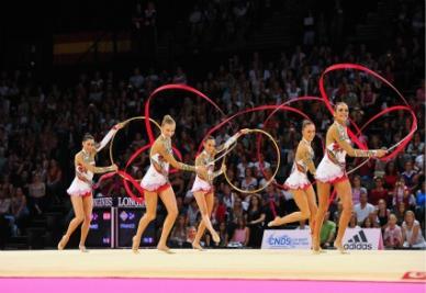 OLIMPIADI LONDRA 2012/ Blanchi: nella ginnastica ritmica l'Italia fa scuola. Ecco come... (esclusiva)