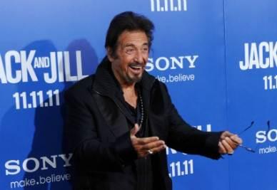 Al Pacino (InfoPhoto)