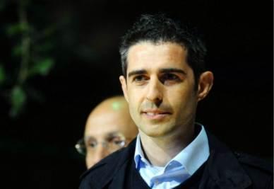 Federico Pizzarotti (InfoPhoto)