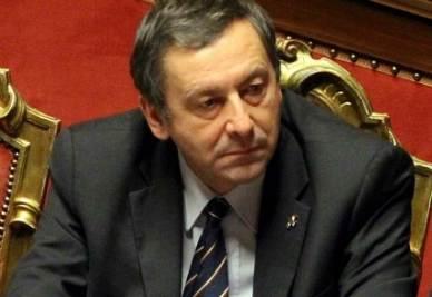 Il ministro dell'Istruzione, Francesco Profumo (Foto InfoPhoto)