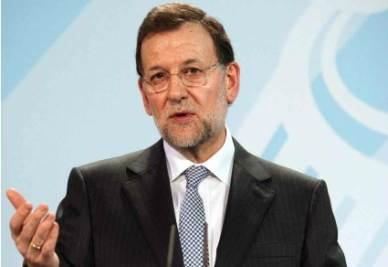Mariano Rajoy (Foto InfoPhoto)