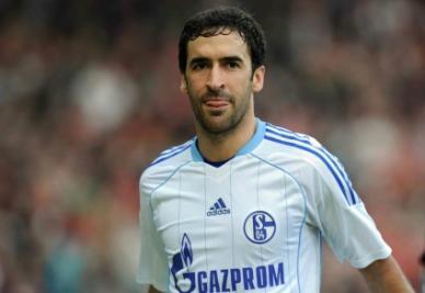 Raul è una delle stelle di questa Europa League (Infophoto)