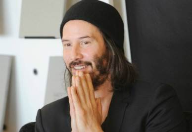 Keanu Reeves (Foto InfoPhoto)