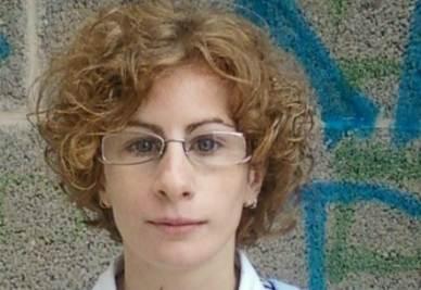 La vittima Antonella Riotino (Foto InfoPhoto)