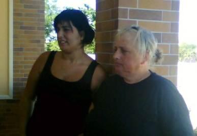 Sabrina e Cosima