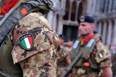 Marò del battaglione San Marco