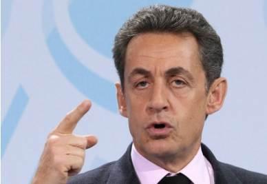 Sarkozy (Foto: Infophoto)