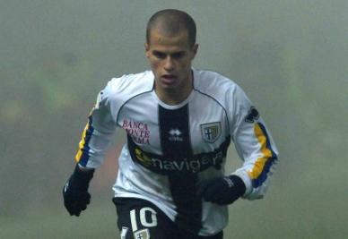 Sebastian Giovinco: gol e assist per lui (foto Infophoto)
