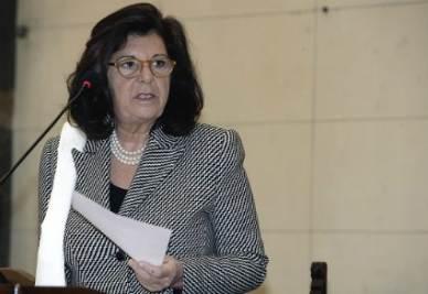 Il ministro della Giustizia, foto Infophoto