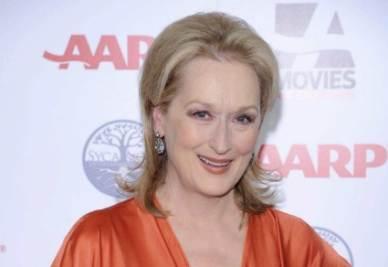 Meryl Streep (Foto InfoPhoto)