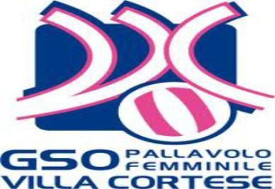 Il logo di Villa Cortese