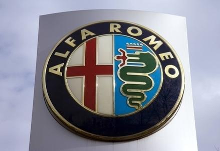 Alfa Romeo (Infophoto)