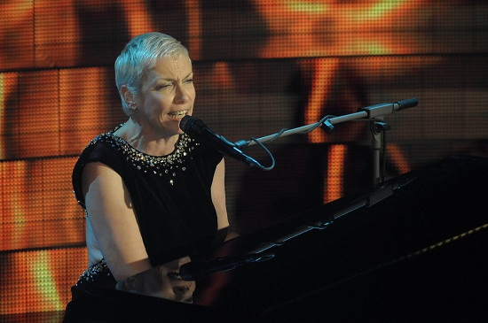 Annie Lennox (infophoto)