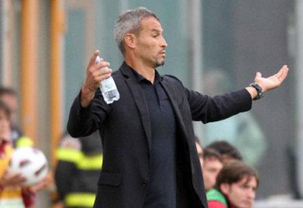 Gianluca Atzori, 44 anni (Infophoto)