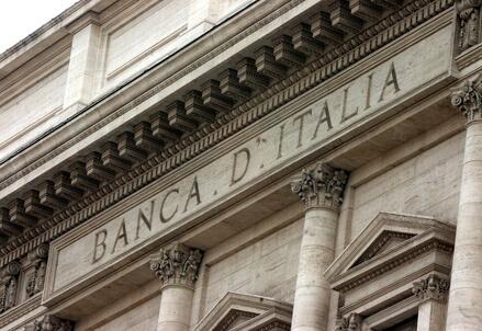 DL Bankitalia