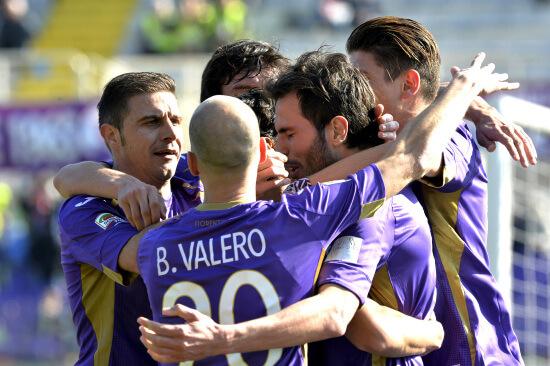 Fiorentina (Infophoto2)