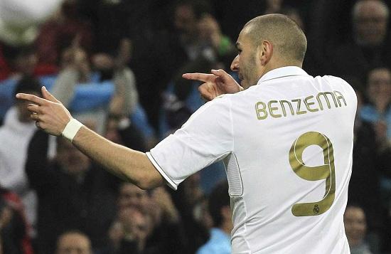 Karim Benzema (Infophoto)