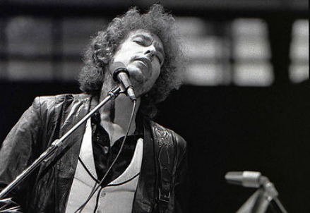 Bob Dylan  (Infophoto)