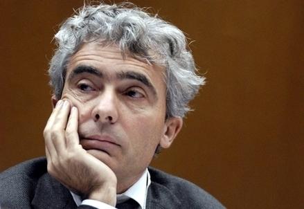 Tito Boeri (Infophoto)