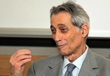 Enrico Bondi (Infophoto)