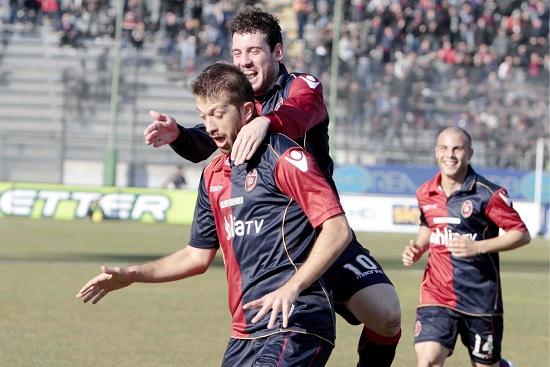 Michele Canini, nuovo difensore dell'Atalanta (Infophoto)
