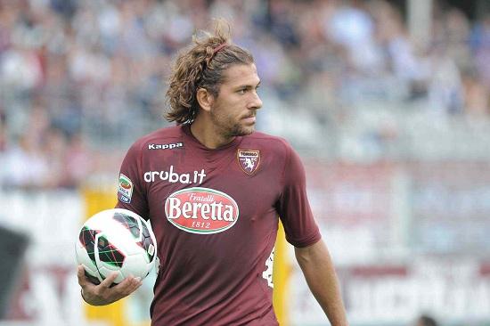 Alessio Cerci (Infophoto)