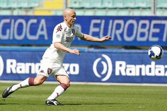 Eugenio Corini, oggi è allenatore (Foto: Infophoto)
