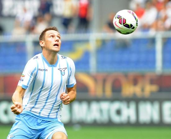 Stefan De Vrij, 22 anni, ieri tra i migliori (Infophoto)
