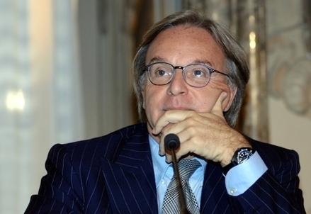 Diego Della Valle (Infophoto)