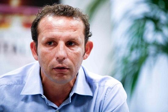 Daniele Delli Carri, 45 anni (Infophoto)