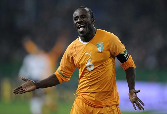 Seydou Doumbia, 28 anni (Infophoto)