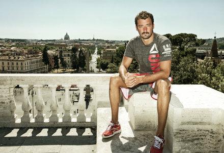 Maurizio Felugo (Infophoto)