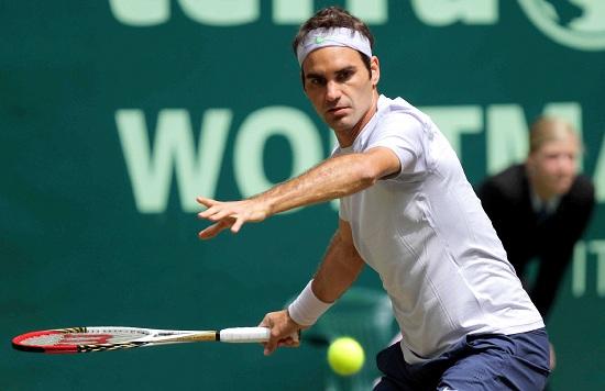 Roger Federer (Infophoto)