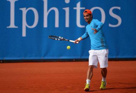 Fabio Fognini (Infophoto2)
