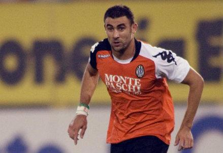 Abdelkader Ghezzal, 29 anni (Infophoto)