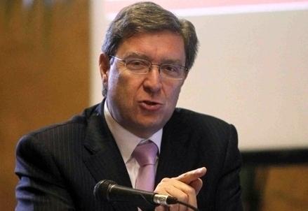 Il ministro Giovannini (InfoPhoto)
