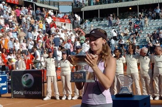 Martina Hingis (Infophoto)