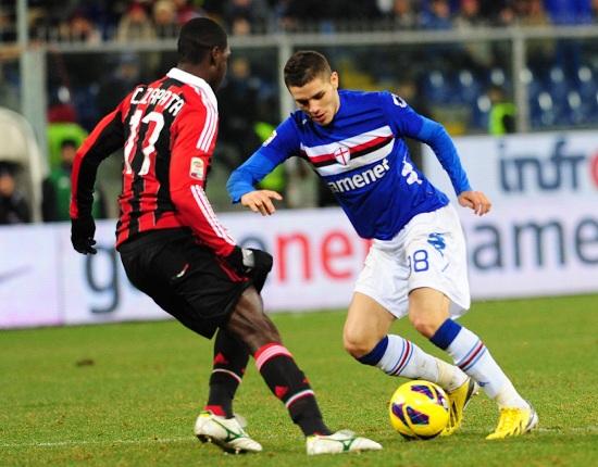 Mauro Icardi, nove gol in campionato (Infophoto)