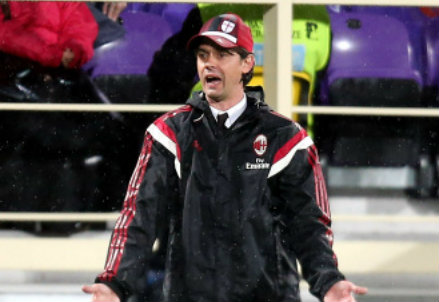 Filippo Inzaghi (infophoto)