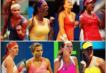 Le otto protagoniste di Istanbul