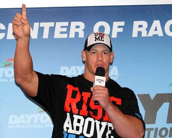 John Cena (infophoto)