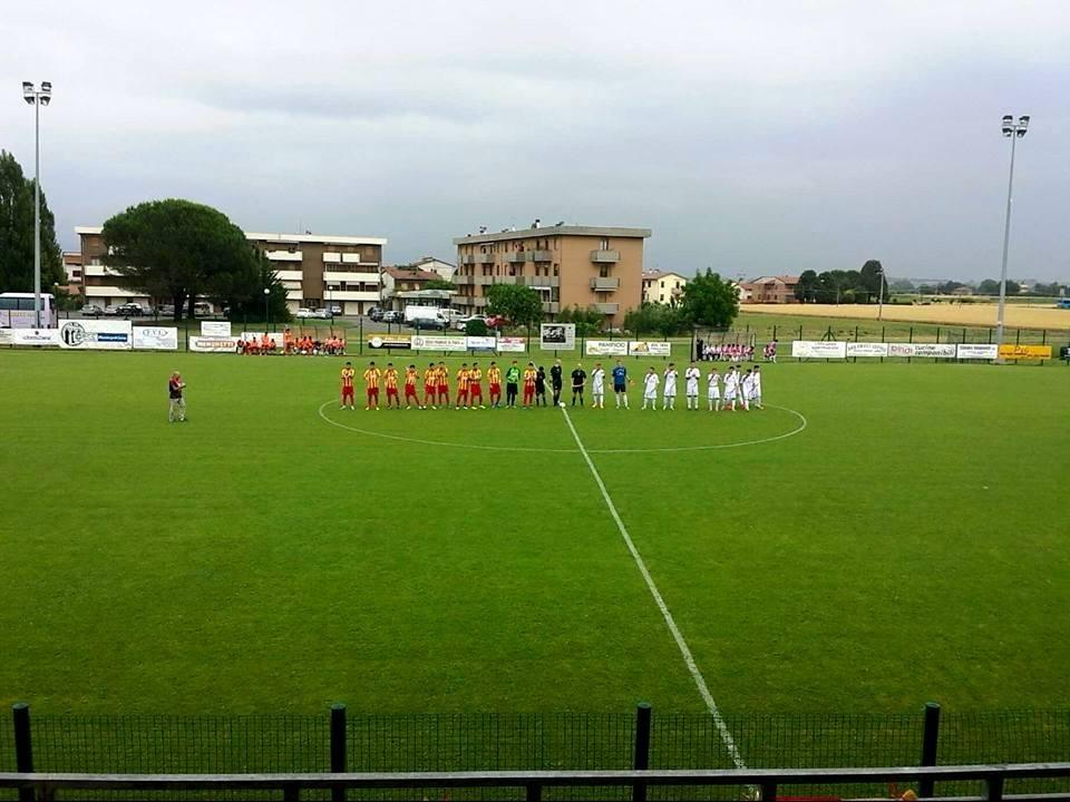 (dall'account ufficiale facebook.com/Us-Lecce)