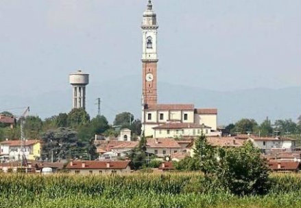 Lugugnana, provincia di Venezia