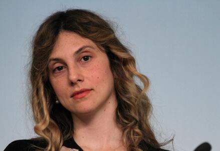 Marianna Madia, ministro per la Pubblica amministrazione (Infophoto)