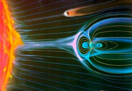 Magnetosfera