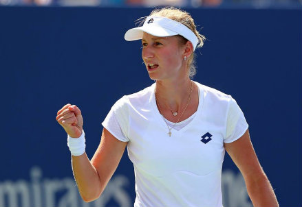 Ekaterina Makarova, 26 anni: prima semifinale Slam in singolare
