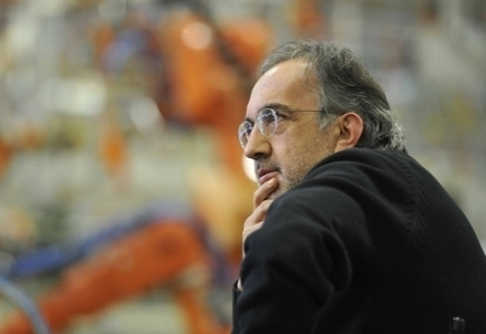 Sergio Marchionne (Infophoto)