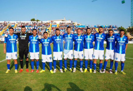 (dall'account facebook.com/Matera-Calcio)