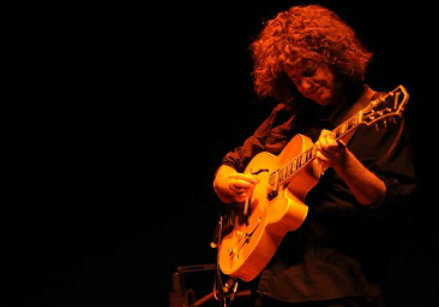 Pat Metheny (Infophoto)